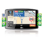 Mappy maxiS709 Europe