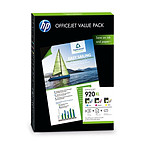 HP Value Pack 920XL Officejet - CH081AE
