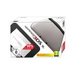 Nintendo 3DS XL (argent)