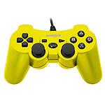 Snakebyte Basic Controller Jaune (PS3)