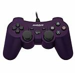 Snakebyte Basic Controller Violet (PS3)