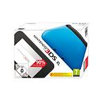 Nintendo 3DS XL (bleue)