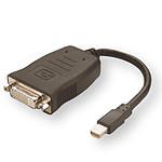 AMD FirePro Kit 6 adaptateurs W600 Mini-DisplayPort/DVI