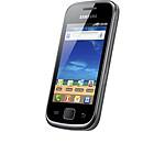 Samsung Galaxy Gio GT-S5660 Noir