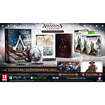 Assassin's Creed III  Edition Join or Die (PC)