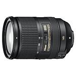 Nikon AF-S DX NIKKOR 18-300 mm f/3.5-5.6G ED VR