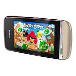 Nokia Asha 311 Blanc