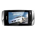 Nokia Asha 305 Gris foncé