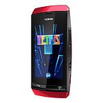 Nokia Asha 305 Rouge