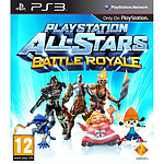 PlayStation All-Stars : Battle Royale (PS3)