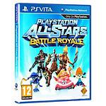 PlayStation All-Stars : Battle Royale (PS Vita)