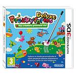 Freakyforms Deluxe (Nintendo 3DS)