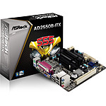 ASRock AD2550B-ITX