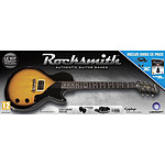 Rocksmith + Guitar + Cable Real Tone (PS3)