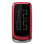 Motorola Gleam+ Red