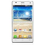 LG Optimus 4X HD Blanc