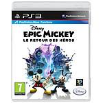 Epic Mickey : Le Retour des Héros (PS3)
