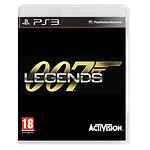 007 Legends (PS3)