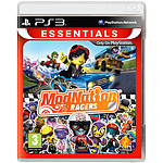 ModNation Racers - Essentials Collection (PS3)