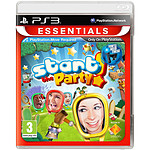 Start the Party ! - Essentials Collection (PS3))