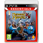 Medieval Moves - Essentials Collection (PS3)