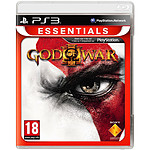 God of War III - Essentials Collection (PS3)