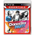 DanceStar Party - Essentials Collection (PS3)