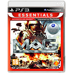 MAG - Essentials Collection (PS3)