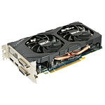Sapphire Radeon HD 7850 2 Go Lite RF