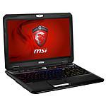 MSI GT60 2OD-064FR + 1 an d'extension de garantie offerte*