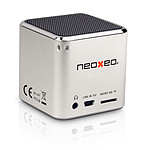 Neoxeo SPK120 Argent
