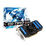 MSI R7850-1GD5/OC 1 GB
