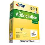 EBP Mon Association 2013 + Microsoft Office Professionnel Plus 2010