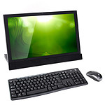 LDLC PC All In One Cybèle CC1-I7-8-S2-P