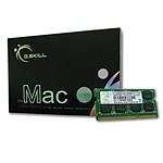 G.Skill for Mac 16 Go (2 x 8 Go) DDR3 1600 MHz CL11