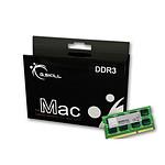 G.Skill for Mac 32 Go (4x8 Go) DDR3 1333 MHz CL9