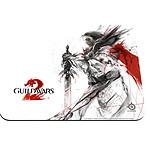 """SteelSeries QcK Edition Limitée (Guild Wars 2 """"Logan"""")"""