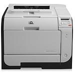 HP LaserJet Pro 400 M451dw