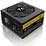 Thermaltake Toughpower 650W 80PLUS Gold