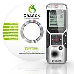 Philips DVT1500 + Dragon Naturally Speaking DVR Edition