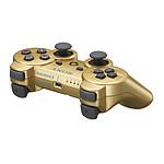 Sony DualShock 3 Gold