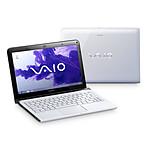 Sony VAIO E1111M1E Blanc