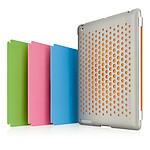 Belkin Emerge 024 pour iPad 2 Argent
