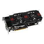 ASUS GTX660 TI-DC2OG-2GD5 2 GB