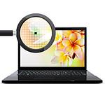 LDLC - Garantía de 0 píxeles muertos hasta 3 meses después de la compra (para portátiles o netbooks de 800€ a 1200€, pedidos simultáneamente)