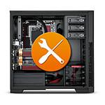 LDLC - Montaje de un ordenador completo sin sistema