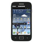 Samsung Galaxy Ace Duos GT-S6802 Metallic black