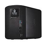 Iomega StorCenter ix2 Network Storage 4 To