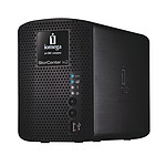 Iomega StorCenter ix2 Network Storage 6 To