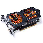 ZOTAC GeForce GTX 660 AMP! Edition 2GB